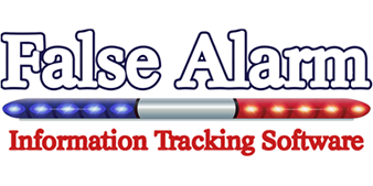 False Alarm Information Tracking Software